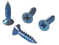 Countersunk head self-tapping